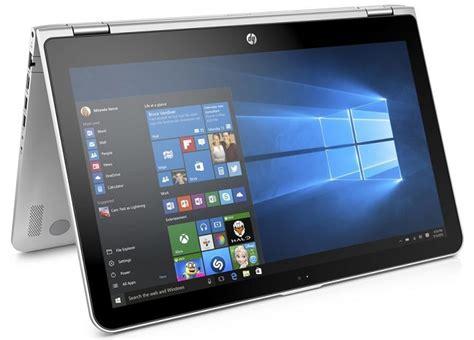 Merk Laptop Hp Pavilion X360 notebook laptop touchscreen terbaik harga murah terbaru 2019