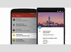 Gmail to automatically add events to Google Calendar for