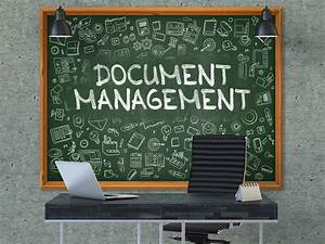 go paperless with electronic document management record With paperless document management system