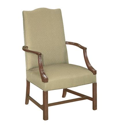 martha washington chair from the river collection by