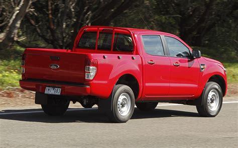 Global Market 2012 Ford Ranger