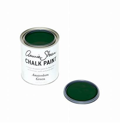 Paint Chalk Amsterdam Annie Sloan Painted Decorative