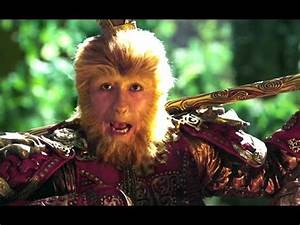 The Monkey King International Trailer  2015  Donnie Yen