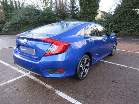 Here are the top honda civic listings for sale asap. Used Honda Civic 1.6 I-DTEC SR (s/s) 4dr Southside Glasgow ...