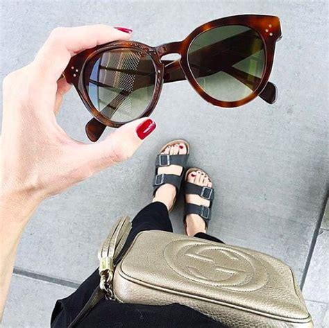 instagram shop blogger stili celine goezluek birkenstock