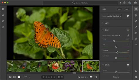 learn differences  lightroom classic
