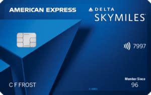 Power's 2020 credit card satisfaction study ranked american express no. Delta SkyMiles® Blue Card from American Express Review (2020.4 Update: 10k Offer) - US Credit ...