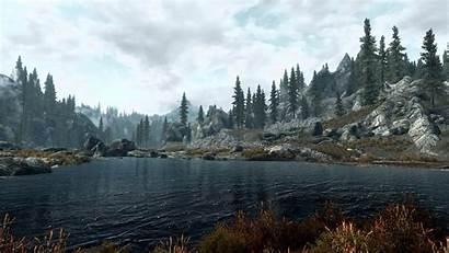 Scenery Skyrim November Nexusmods