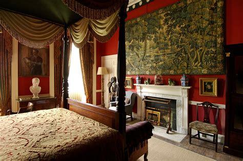 Historic Greek Revival House In Scotland « Interior Design