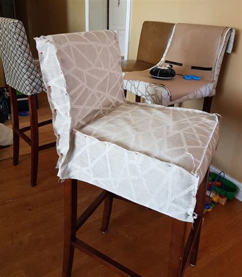 slipcovers for bar chairs slipcovers for bar stools free modway dinerstyle bar