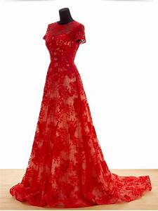 red bridal party dresses style 2017 2018 always fashion With wedding party dresses 2017