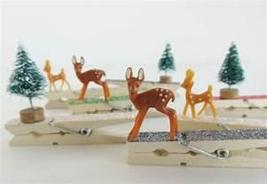 Animaux En Bois Décoration : 1001 id es diy pour donner une nouvelle vie la pince linge bois ~ Teatrodelosmanantiales.com Idées de Décoration