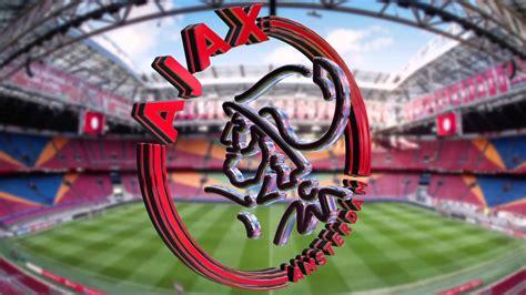 Ajax Logo Youtube