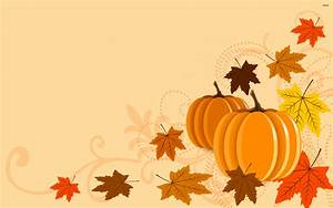 Fall Pumpkin Desktop Backgrounds | Fall Leaves with ...