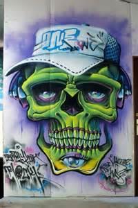Urban Street Art Graffiti