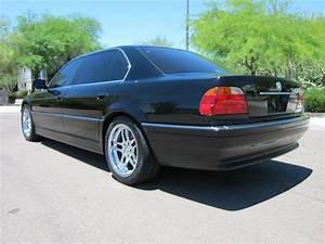 2000 Bmw 740il 4 Door Sedan
