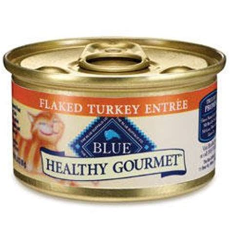 amazoncom blue buffalo healthy gourmet flaked turkey