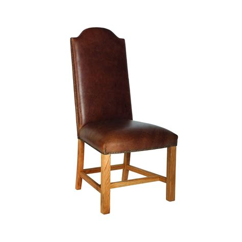 carlton furniture chateau solid oak upholstered dining chair wayfair uk