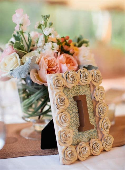 wedding reception table decorations wedding reception table number ideas archives weddings