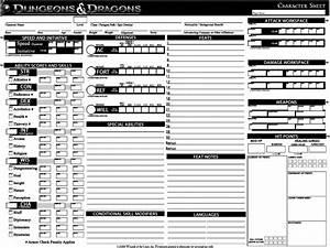 Dungeons And Dragons 5 Edition Deutsch Pdf Download : download free software d d character sheet pdf form bittorrentmonitor ~ Orissabook.com Haus und Dekorationen
