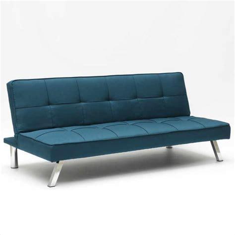 Divani Design Moderno by Divano Letto In Tessuto 2 Posti Design Moderno Gemma