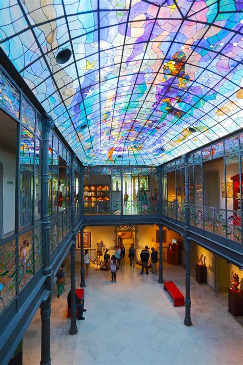 Casa Lis by Jornada De Puertas Abiertas En El Museo Casa Lis Museo