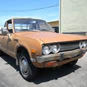 Datsun 620 Mpg by Datsun 620 Up Nissan King Cab For Sale Photos