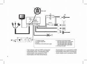 Parrot Bluetooth Car Kit Wiring Diagram
