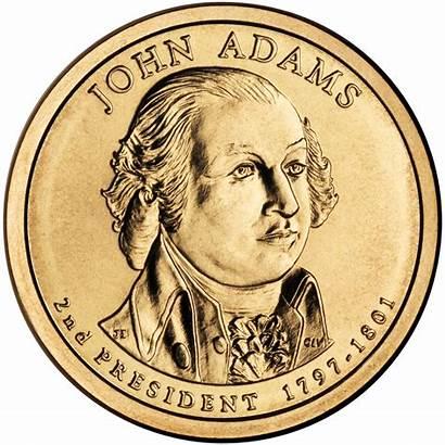 Adams John Presidential Coin Dollar Wikipedia 1735