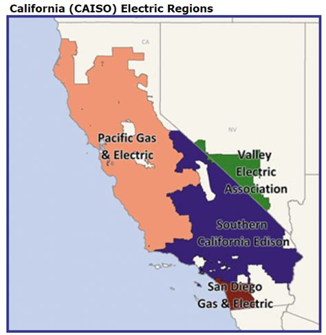Service California by Of The California Utilities Take Sempra Seeking Alpha