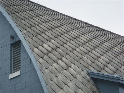 asbestos cement roof shingles pattern steel roofing