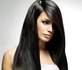 Frisuren Lange Glatte Haare by 40 Einfache Frisuren Für Lange Haare Archzine