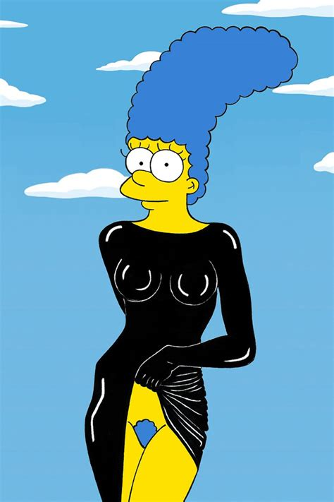 marge des cuisinistes marge vira marilyn e coco chanel nas mãos