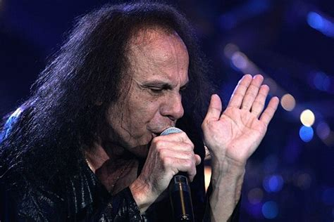 Ronnie James Dio Memorial To Be Held On Fifth Anniversary