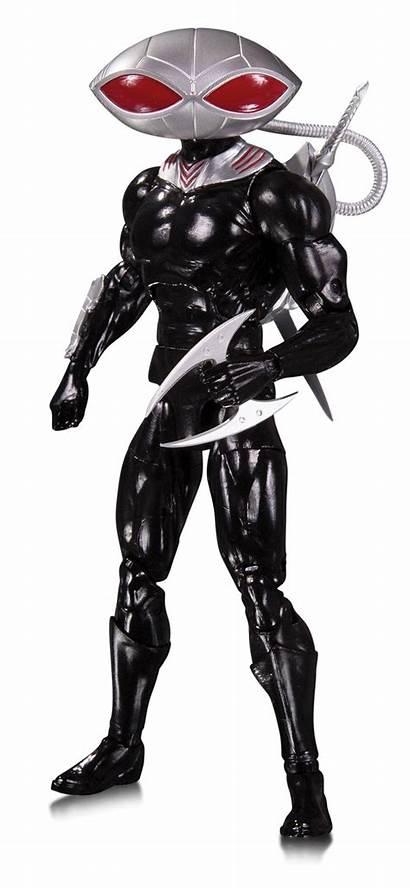 Dc Manta Figure Essentials Action Comics Cm