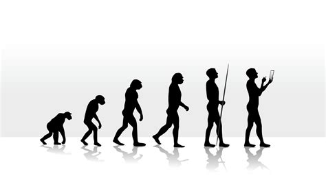 evolution  consumer behavior   digital age