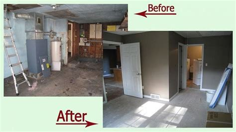 Converting A Garage Into A Bedroom by California Real Estate Management Services