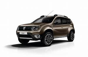 Dacia Duster Automatique : dacia duster greets 2017 with numerous upgrades including automatic edc transmission ~ Gottalentnigeria.com Avis de Voitures