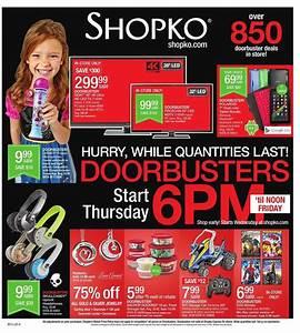 Shopko Black Friday Ad 2014! - Common Sense With Money