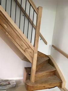 Escalier En Colimaçon Pas Cher : main courante escalier main courante escalier design en ~ Premium-room.com Idées de Décoration