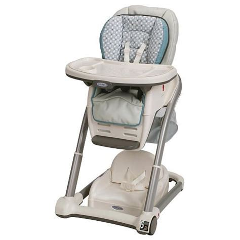 Chicco Polly Se High Chair Zest by Graco Blossom Lx 4 In 1 High Chair Spin Graco Babies