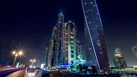 Dubai 4k Wallpaper High Definition
