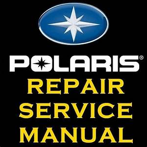 Polaris Sportsman Xp 550 850 2009 2010 2011 2012 2013