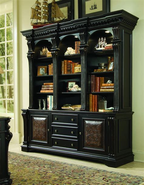 Furniture Bookcases by Telluride Computer Credenza By Furniture