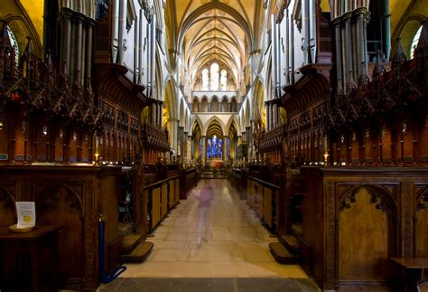 salisbury cathedral history facts picture