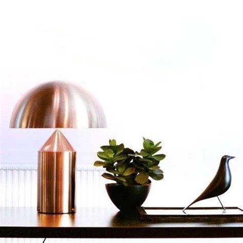 Cool Unique Copper Desk Ls For Sale by 36 Cool Copper Table Ls To Warm Up Your Interior