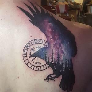 25+ Best Ideas about Milky Way Tattoo on Pinterest ...