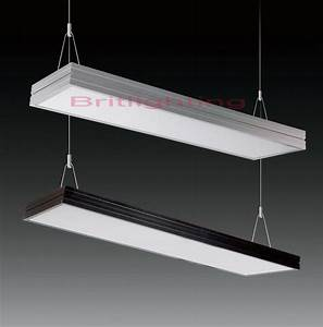 Office pendant lamp interior commercial lighting library