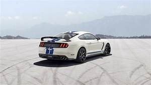 2020 Shelby GT350 Heritage Edition 4K 5K 3 Wallpaper | HD Car Wallpapers | ID #14007