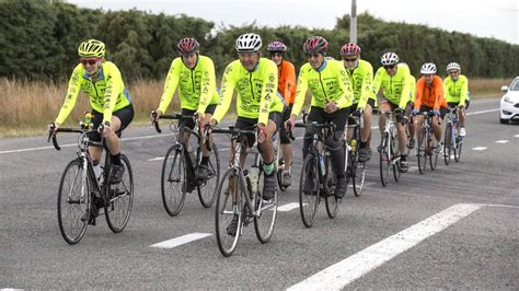 Charity Bike Ride 'really important' in midst of global ...